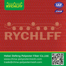 Polyester Dryer Screen Mesh For Paper Drying