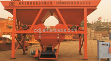 Weigh Batching Concrete Mixer plant concrete mixer water tank PLD2400
