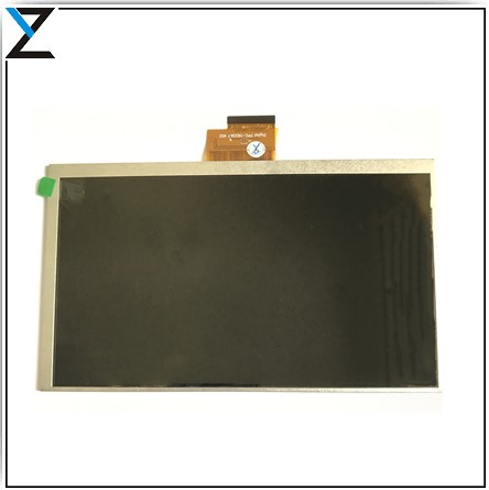 high quality 7 inch lcd screen for 40 pin y83367 wide9.7 tablet lcd HD