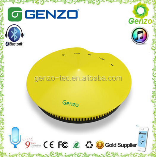new gadget 2014 wireless bluetooth speaker use your own brand