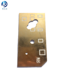 Factory Price Bare pcb board ceramic HASL Automotive Ceramic Printed Circuit Boards with guarantee