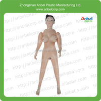 Silicone Inflatable Adult Sex Doll Realistic Vagina Lifelike Real Solid Ass Love doll