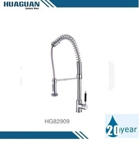 Gold Supplier Factory Pull Out Durable Kitchen Faucet