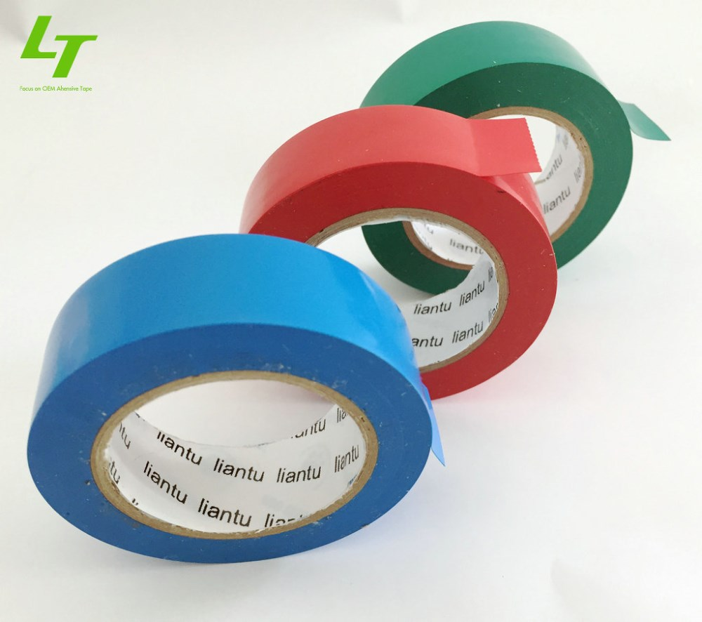 vinyl Adhesive tape for electrical components on chinese import sites