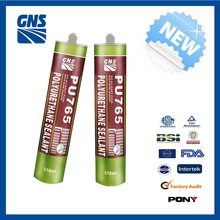 Polyurethane oil resistant nonflammable silicone sealant