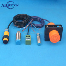 Yueqing Abbeycon LJ05 Series NO Flush Type Proximity Sensor / Proximity Switch