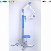 BR-DTX02 portable digital dental tomography x-ray machine dental imaging system prices