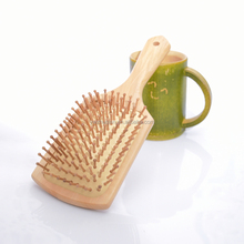 New style kids wig comb brush eco-friendly hair coloring brush
