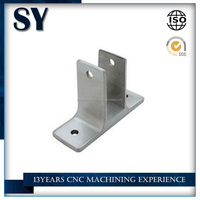 wholesale price OEM Customzied precision galvanized steel metal stamping parts for toyota car dvd