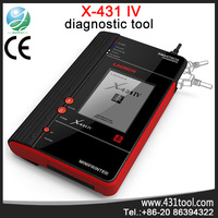 high Efficiency Launch X431 Master IV g scan diagnostic tool