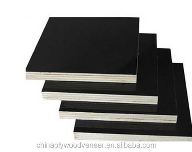Arrow Ply Phenolic Film Faced Plywood