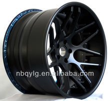"Aftermarket 20"" Concave Forged Wheel"