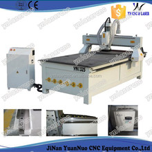 YNC1325 2d/3d router cnc/cnc router price for wood carving