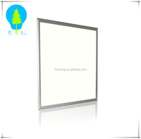 Shenzhen Led Panel light 600*600mm 40w 3600lm UL cUL light led panel with 5 years warranty
