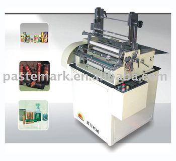 label glue machine