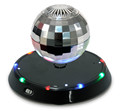 New magic Ball Magnetic Suspension Bluetooth Speaker HI-FI Stereo BLUETOOTH SPEAKER for iphone,ipad,smartphone with bluetooth