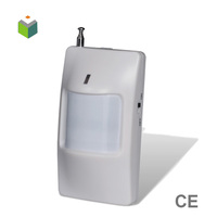high sensitivity 110 degree wireless RF315 infrared pir motion sensor
