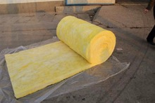 High quality and cheap price air duct insulation material fireproof glass wool batts