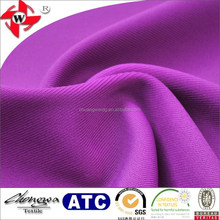 Chuangwei Textile 4 ways lycra nylon spandex swimsuit/swimming fabric
