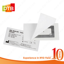 High Quality Factory Price RFID Label