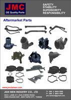 Aftermarket Parts for Porsche CAYENNE 955 077198327A