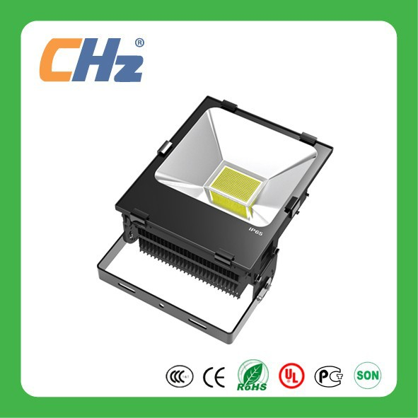 New Design !!! IP65 High Brightness Meanwell Driver 200W LED Flood Light