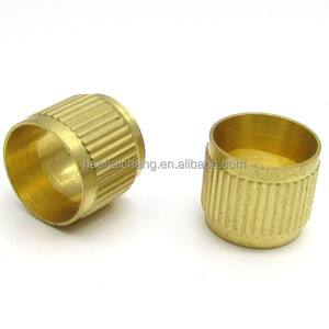 Custom made stamping parts motorcycle spare parts metal bushing