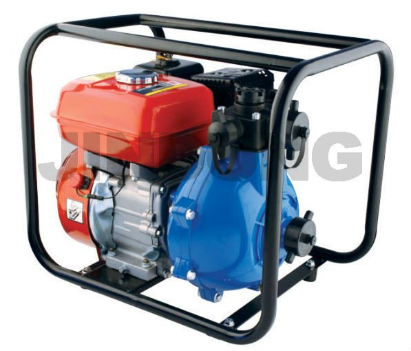 5.5HP Gasoline Engine Water Pump (Max.Flow Rate 20m3/h)