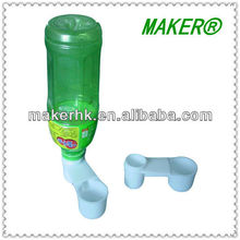 plastic water deflector for pigeon ,water bowls for pigeon