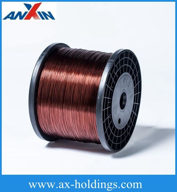 Cheap Insulating Enameled Copper Clad Round Aluminum Wire