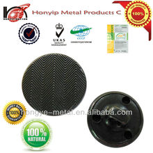 Flat metal cap big fansy sewing buttons wholesale in best price NICKLE FREE LEAD FREE in TOP quality