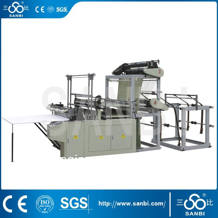 Urine Bag Making Machine