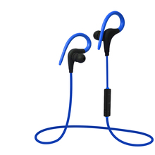 High Quality Stereo Wireless Bluetooth Headset Headphone Sport Stylish Earphone for Cellphone