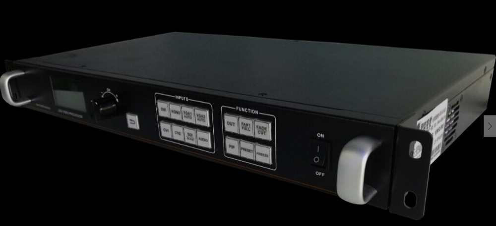 LISTEN led display video processor VP2000E