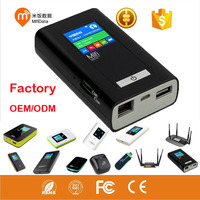 Mini Lte 4G WiFi Router Sim