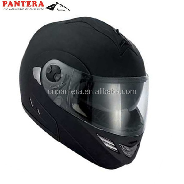 ABS Shell Solid Color And Graphic Color MTB Motorcycle Helmet