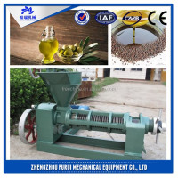 Widely used rapeseed oil press expeller/palm oil press