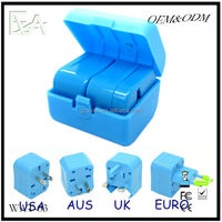 Swiss distributor wanted travel plug adapter power adaptor safety mark