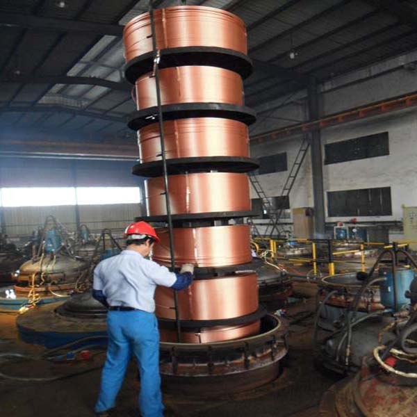 Stainless steel batch type vacuum pipe electric bright annealing furnace for copper / iron wire