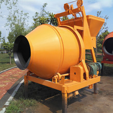 JZC750 mixed popular Best-selling products concrete mixer