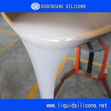 wholesale price free sample rtv 2 liquid silicone rubber for frame gypsum molds plaster products
