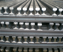 Hight qulity Qu 70 Heavy Duty Steel Crane Rail For Railway