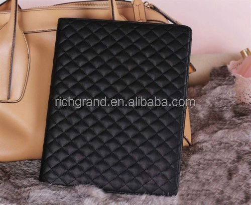 Luxury smart wallet case cover for ipad mini ipad 2 3 4 ipad air