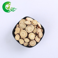 GMP certified factory price herb licorice liquorice root