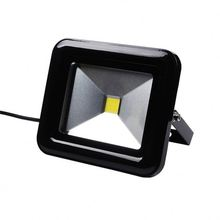 Outdoor PIR Sensor LED Waterproof Flood Light LED Garden Street Lawn Lamp