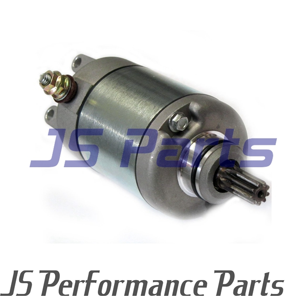 STARTER FOR 5EB-81890-00-00 YAMAHA MOTORCYCLE YZF-R6 1999 2000 2001 2002 2003 2004 2005