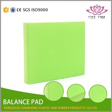 Use health care beautiful POE fitness board yoga balance pad