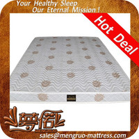 China compressed wholesale price bedroom furniture mattress