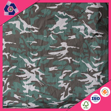 camouflage fabric stock