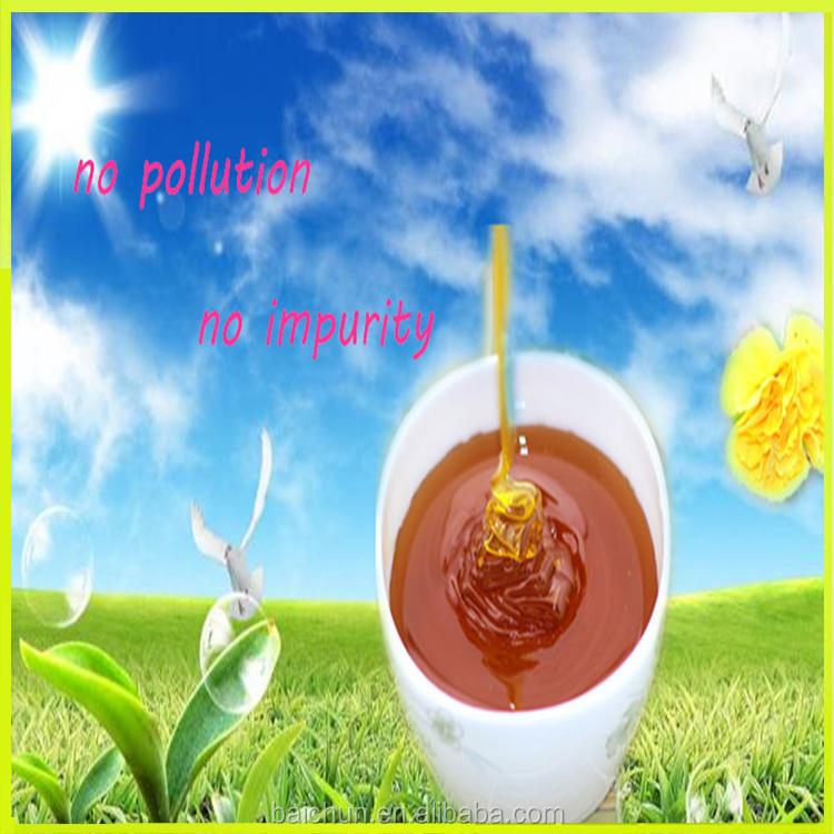 Bulk organic royal jelly bee honey pure natural mature honey of jujube honey for sale